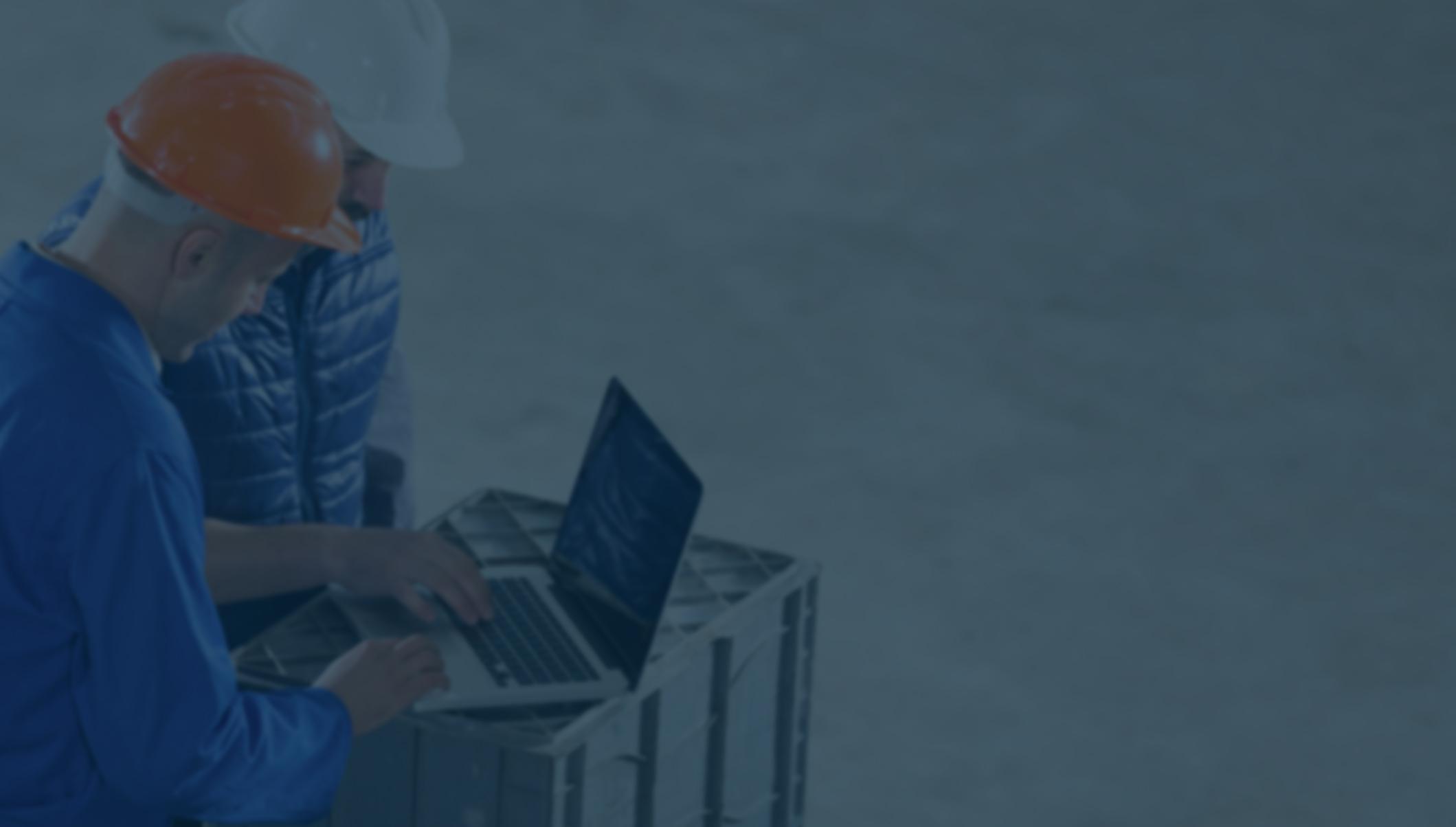 Download the Construction Website Best Practices Checklist!