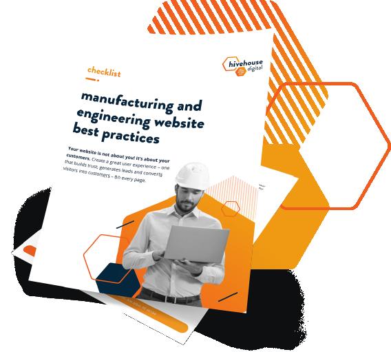 Manufacturing Website Best Practices Checklist